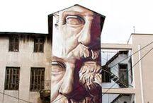 street_art / #streetart #art #urbanart
