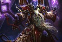 Warcraft - Draenei