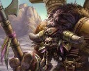 Warcraft - Tauren
