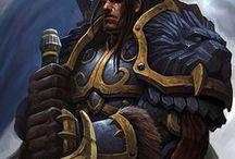 Warcraft - Humans