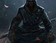 L5R - Ninja and assassin