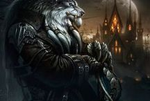 Warcraft - Worgen