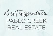 Client Inspiration: Pablo Creek Real Estate