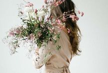 Blumen | Brautsträuße / Wunderschöne Brautsträuße für die Hochzeit und andere festliche Anlässe.