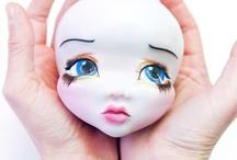 Arte en....pasta y porcelana / by niram