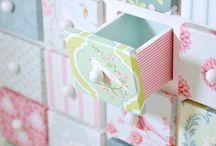 Craft room ideas ;-)