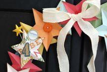 NADAL/XMAS / Nadal, manualitats, creativitat, Navidad, manualidades, creatividad, treballs manuals