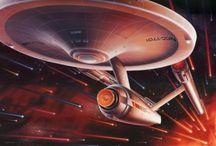 I love my Star Trek!