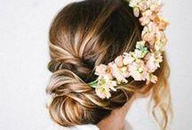 Belleza / Maquillaje, peinados y estilismos