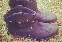 Zapatos / Tacones, sandalias planas, zapas deportivas