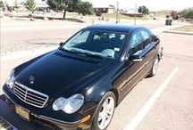2007 Mercedes Benz C230 For Sale / $19,500.00  2007 Mercedes Benz C230. Excellent condition. New matts. Manual shift, 6 speed. Everything works with no issues. Leather everything.