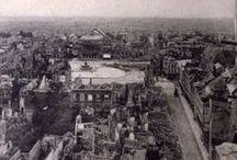 Première Guerre Mondiale/ World War One