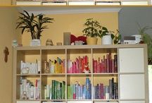 Organized & decluttered home / That's how I arrange, declutter and organize my home.