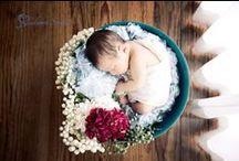 Newborn Photography Japanese style / 私たちは、お子様が誕生した瞬間から、成長する過程の中で育てられた思いでの場所や、ご実家で撮影しております。場所それぞれに個性があるように、背景や小物、赤ちゃんの個性をいかして撮影のコーディネートをしております。日本のスタイルにあった、オリジナルの新生児フォトを撮影しております。