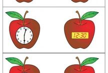 Maths/Clock