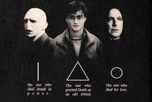 Harry Potter <3 / Un poco de todo lo referente a los libros y películas de Harry Potter