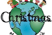 School/Holidays/Christmas around the world