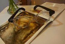 Handmade by Puur Lutz❤️ / Handgemaakte brillen op maat. Een unieke bril dus