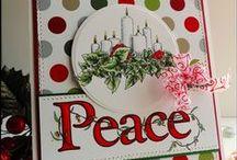 A Little Bit Festive by Sheena Douglass from Crafter's Companion
