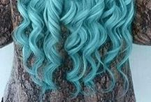 i would dye for this hair / .hair we go.