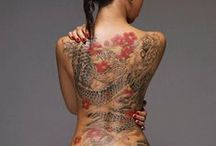 Tattoos Collection
