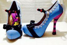 Must learn to walk in heels! / Heels #shoes