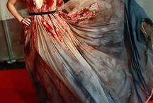 Pretty Dresses and Fancy Frocks / by Saorla Hanley