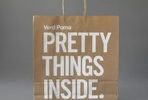 Sweety Packaging / Pack that we love