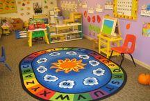 Child Care Centers
