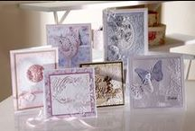 Sara Davies Signature Collection Butterfly Lullaby