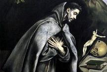 El Greco / Domenikos Theotokopoulos