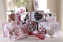 Sara Davies Signature Collection Love & Romance