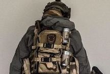 Preppers Gear / All about the apocalypse eguipment