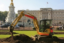 H.E. SERVICES / H.E Services plant hire.   An impressive variety of machinery for any construction project.
