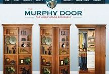 The Murphy Door / The Murphy Door Has Changed The World Is Looking At Their  Doorways