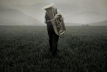 Tuba/ Trombón