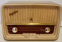 Gramófono/Radios