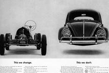 VW! / by Sergio Ottoni