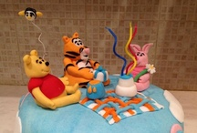 Birthday cakes - by Erika!!!! / birthday cakes