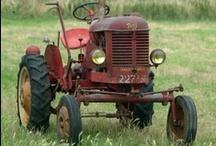 Tractor / by Sergio Ottoni