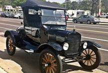 Autos 1911 - 1919 / by Sergio Ottoni