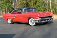 Autos 1950 - 1959  / by Sergio Ottoni