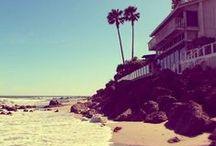Beach /    #Travel