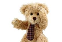 Our Teddy Bears / Our Teddy Bears are appreciated by both children and adults. We have the best quality teddy bears from Canada and Scandinavia (Sweden & Denmark).