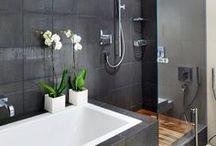 ♥ Bathrooms