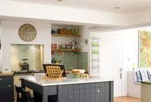 ♥ Kitchens