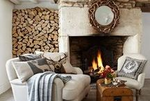 ♥ Living Rooms