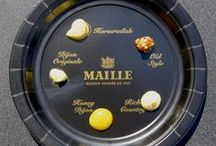 Maille Mustard Mobile East Coast Tour / Photos from the Maille Mustard Mobile USA National Tour!  See our itinerary here: http://mymaille.us/itinerary/ / by Maille US