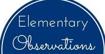 Elementary Observations / Posts from the blog