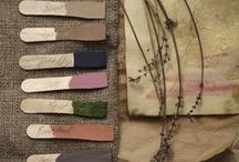 texture & color